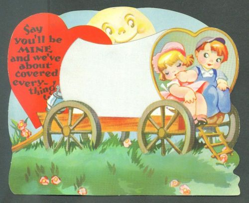 covered-wagon-vintage-valentines