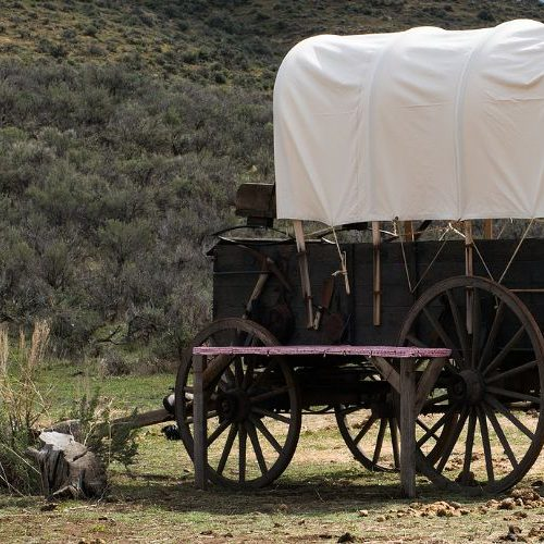 How Would You Fare On The California Trail?