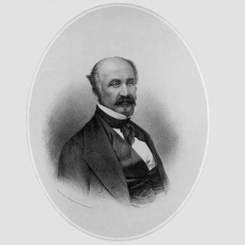 John A Sutter
